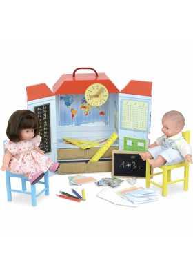 La petite école en valise *
