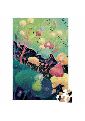 Puzzle Fonds fantastiques (150 pcs) *
