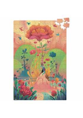 Puzzle Iles aux rêves (200 pcs) *