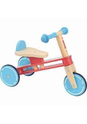 Tricyclette en bois *