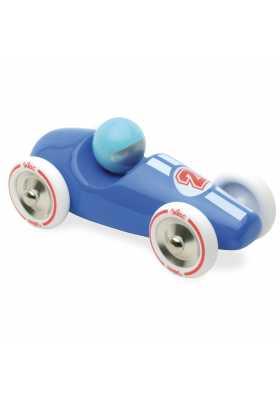 Course GM bleue