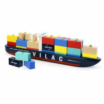 Porte - container CMA CGM