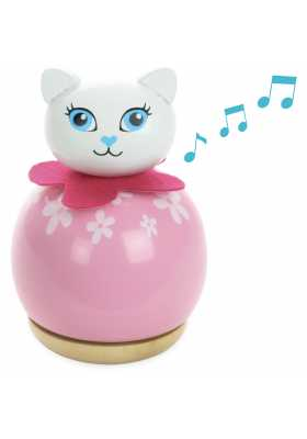 Boite à musique Minette