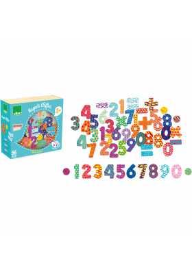 56 figures magnets