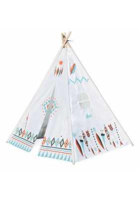 Tipi Cheyenne par Ingela P. Arrhenius*