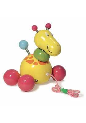 Baby Paf la girafe *