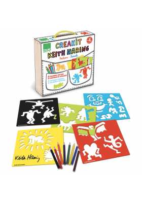 Creakit Keith Haring *
